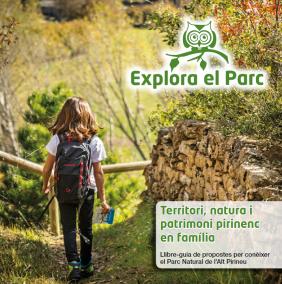 Guia de propostes Explora el Parc