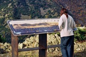 Mirador del Cap de la Roca